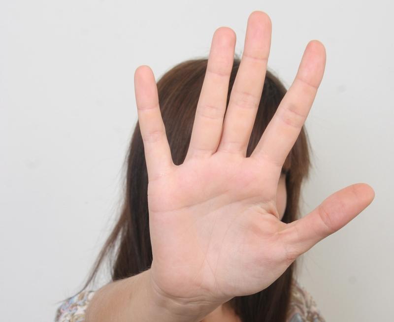 Fingerschmerzen