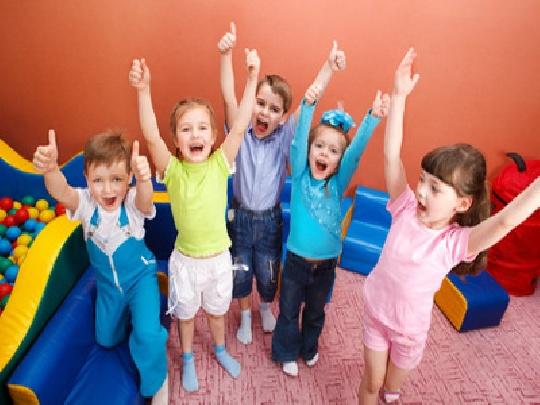 kindergartenstart
