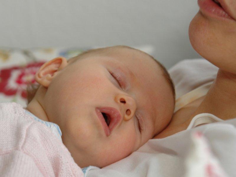 Die Ernährung Vom Baby Mit Hypoallergener Nahrung Mamiwebde