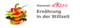 eXtra: Ernhrung in der Stillzeit