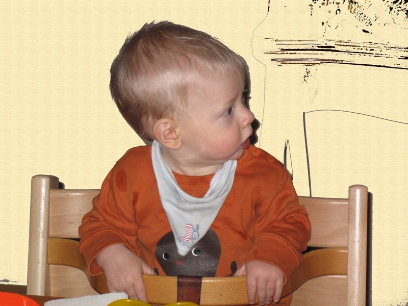 Hochstühle Für Babys Und Kleinkinder ~ Hochstuhl mamiweb.de