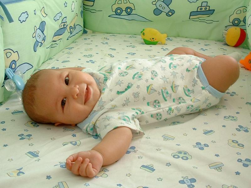 Matratze im babybett und plötzlicher kindstod mamiweb