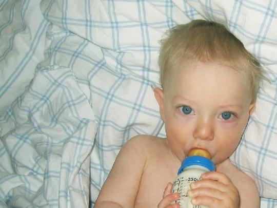 Das Baby im Schlafzimmer der Eltern - Mamiweb.de