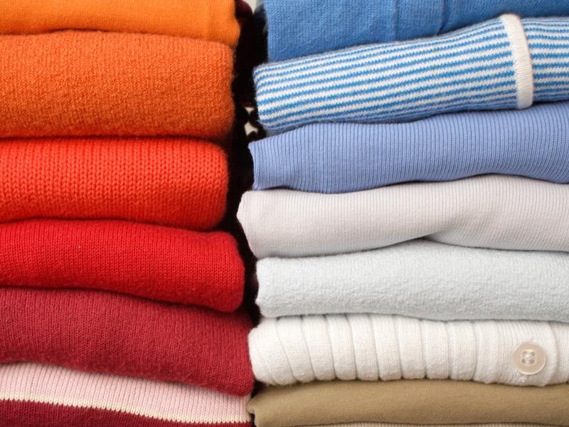 exquisiter Stil extrem einzigartig online zum Verkauf Die 10 Vorteile der Secondhand-Kleidung - Mamiweb.de