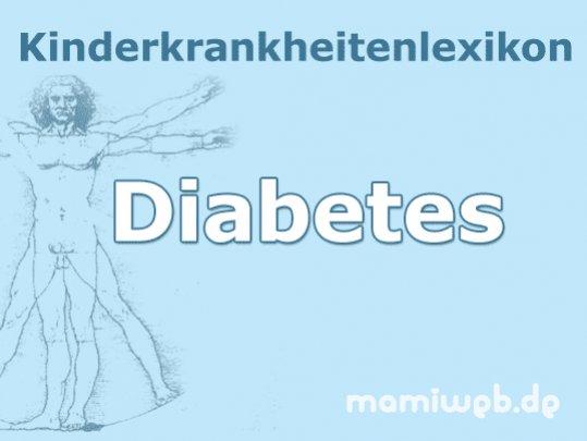 diabetes-bei-kinder