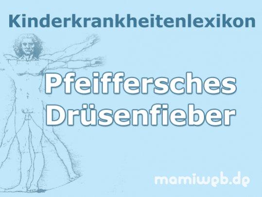 pfeiffersches-druesenfieber-bei-kindern