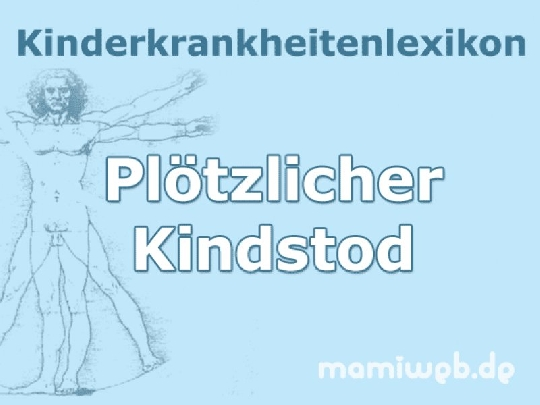 Pltzlicher Kindstod