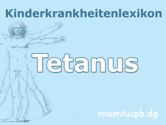 tetanus-bei-kindern