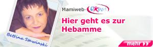 Gerschaft/expert hebamme