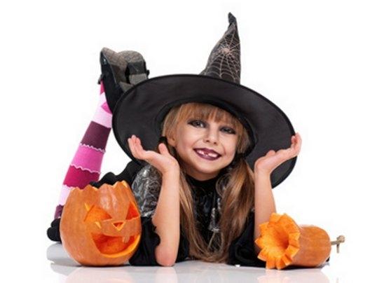 Ist Halloween Für Kinder Geeignet Mamiwebde