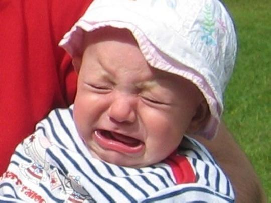 babys und schreien - mamiweb.de, Hause deko