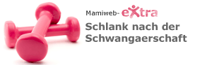 Schlank nach der Schwangerschaft