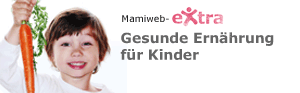 Gesunde Ernhrung fr Kinder