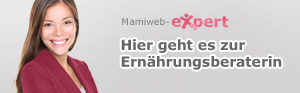 Mamiweb-Ernhurngsexpertin