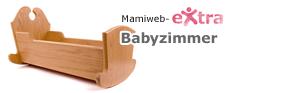 eXtra: Babyzimmer