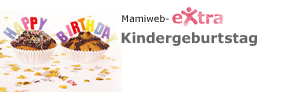 Kindergeburtstag