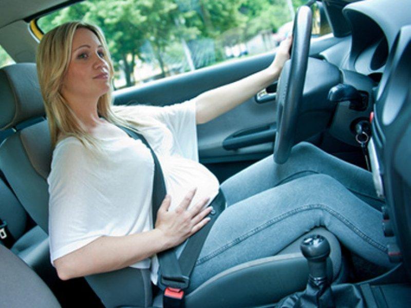 autofahren w hrend der schwangerschaft tipps. Black Bedroom Furniture Sets. Home Design Ideas