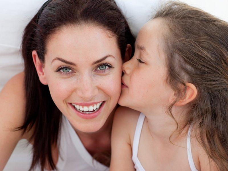 Die Geschichte vom Muttertag