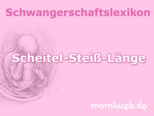 scheitel-steiss-laenge