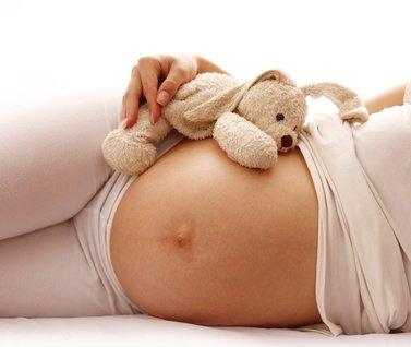 herausfinden schwanger bist