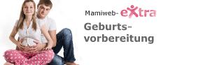 eXtra: Geburtsvorbereitung