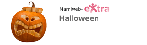 eXtra: Halloween