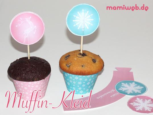 muffin manschetten. Black Bedroom Furniture Sets. Home Design Ideas