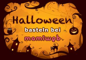 Halloween Basteln