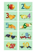 Zahlenkarten