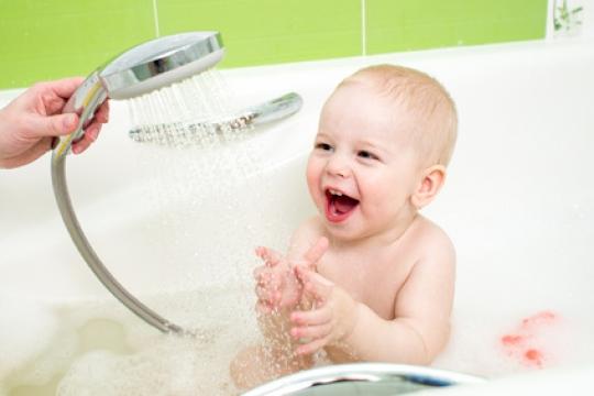 essen baden baby