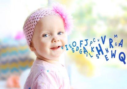 Baby Sprache
