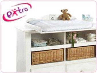 wandgestaltung im babyzimmer. Black Bedroom Furniture Sets. Home Design Ideas