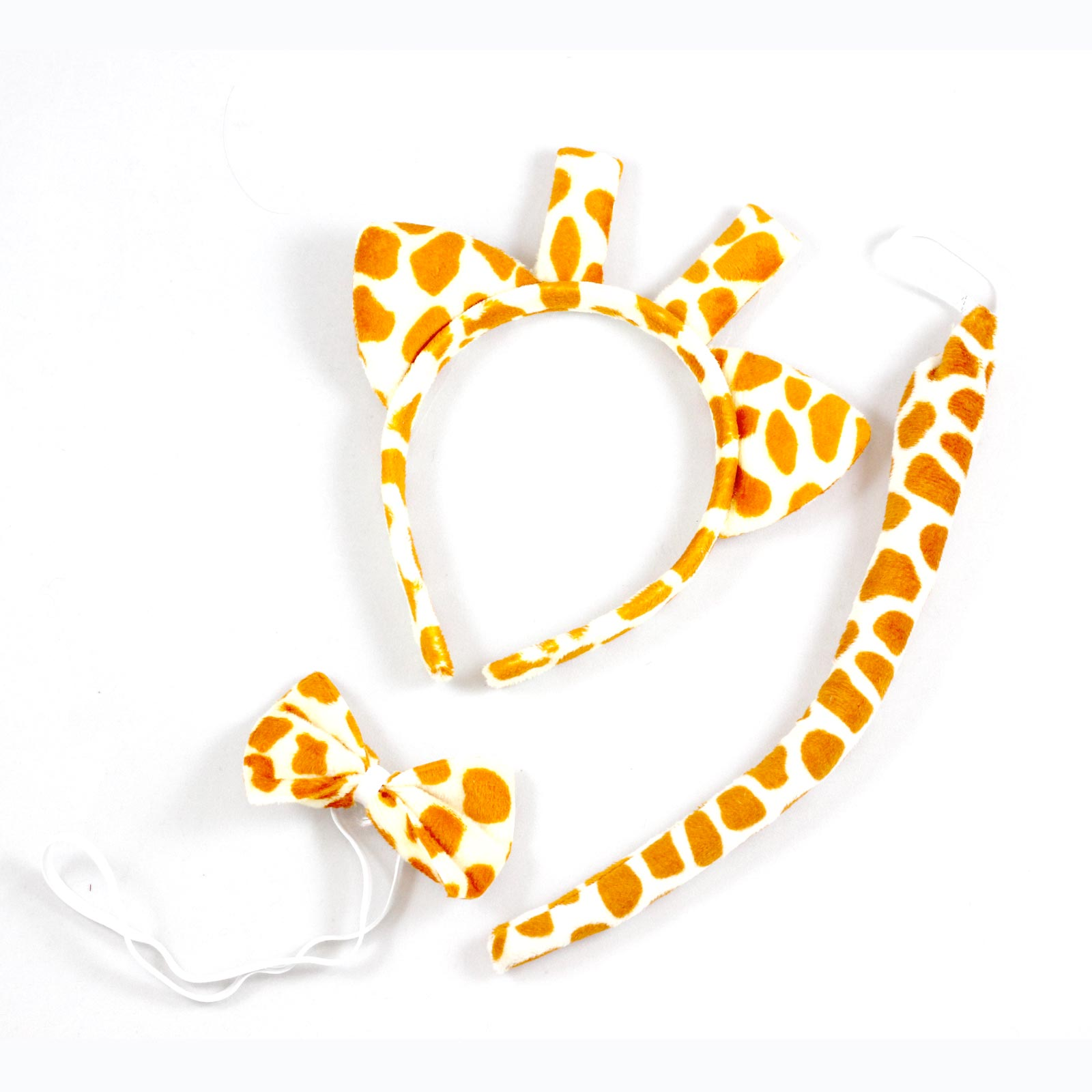 kost m giraffe verkleidung set party fasching tier kinder. Black Bedroom Furniture Sets. Home Design Ideas