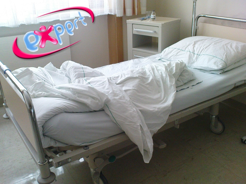 entbindungsklinik