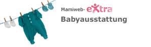 Baby Ausstattung