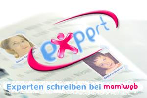eXperten bei Mamiweb