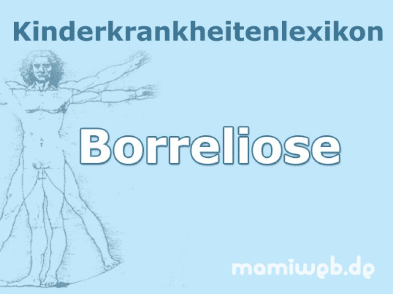 borreliose-bei-kindern
