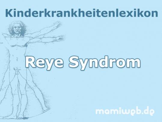reye-syndrom-bei-kindern