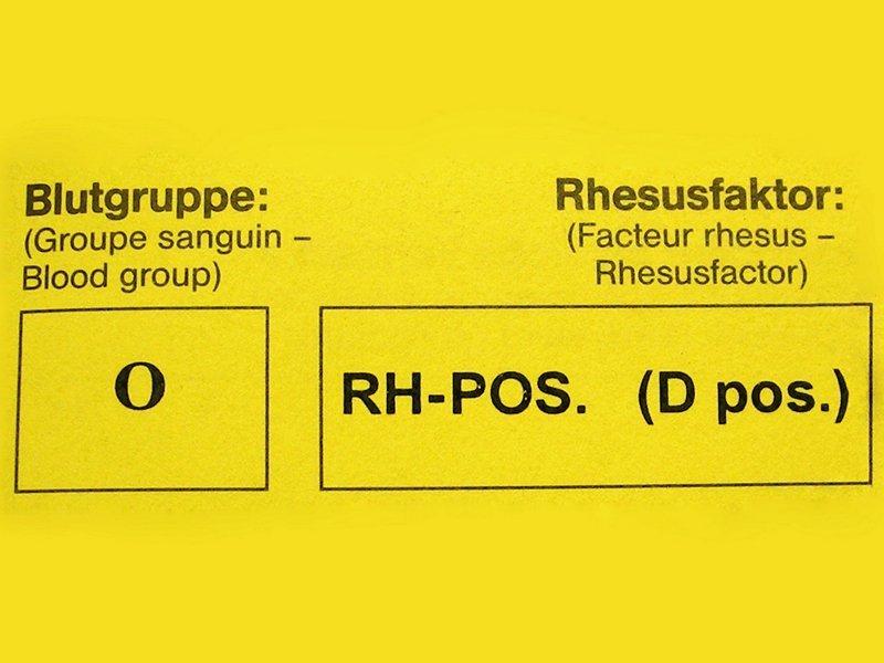 rhesusfaktor-2-vorsorgeuntersuchung