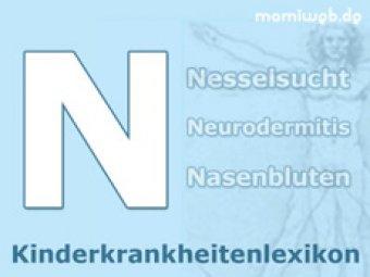 Kinderkrankheiten-Lexikon/N