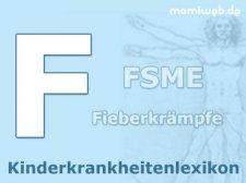 Kinderkrankheiten-Lexikon/F