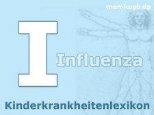 Kinderkrankheiten-Lexikon/I