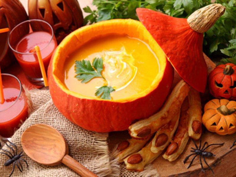 kuerbissuppe-halloween