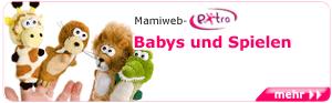 /babys und spielen