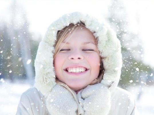 frau-im-winter