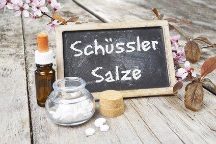 schuessler-salze