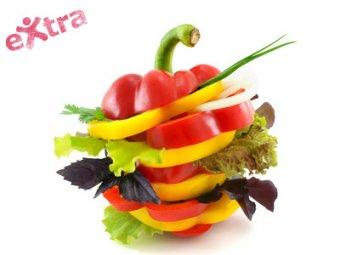 Ernährung in der Stillzeit