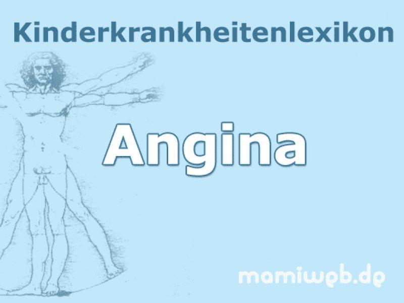 angina-bei-kindern