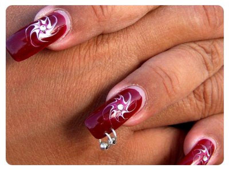 nagelkunst