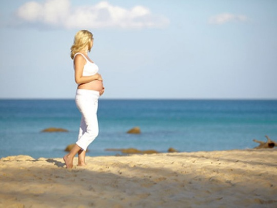 schwanger-in-der-sonne